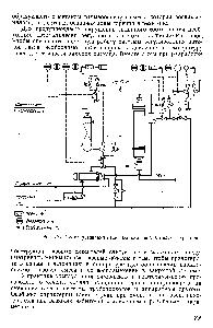 Схема отсечной клапан