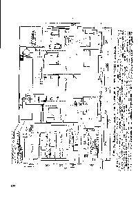 Фиг. 86. Компоновка компрессорной станции низкого и высокого давлений