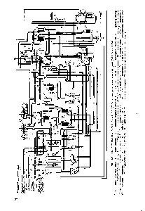 Схемы кислородного цеха