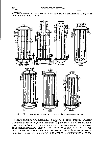 Типовые теплообменники Уплотнения теплообменника Tranter GL-430 P Балашов